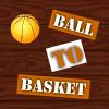 Ball To Bask
