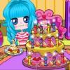 Cutie Cake P