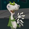 Hungry Zombi