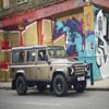 Land Rover D