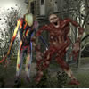 Zombie Snipe